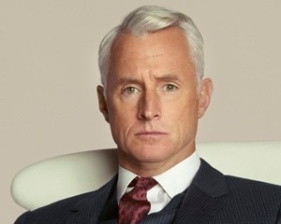 John Slattery is Roger Sterling in MAD MEN - Season 5 | ©2012 AMC/ Frank Ockenfels - Roger Sterling (John Slattery) - Mad Men - Season 5 - Gallery - Photo Credit: Frank Ockenfels/AMC