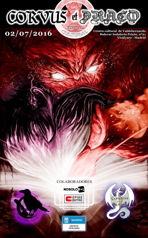 Cartel Corvus et Draco.jpg
