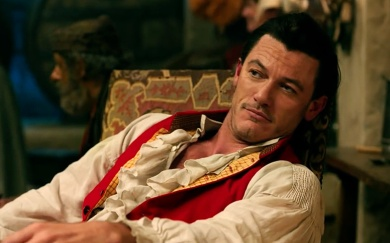 Luke-Evans-Beast-Disney-Gay-Times