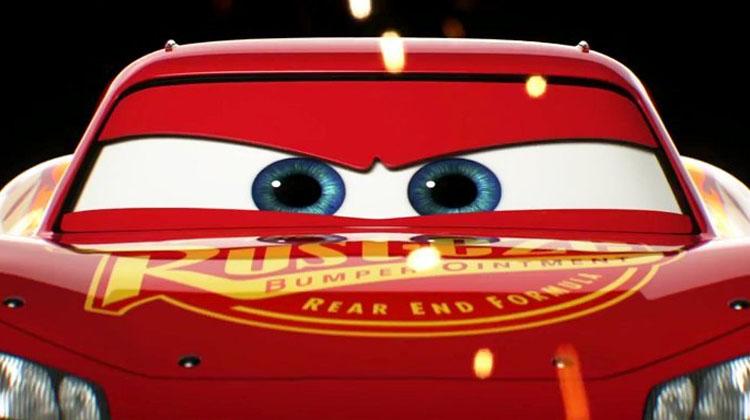 Cars 3: ¿Esta Rayo McQueen obsoleto en el nuevo tráiler? - De Fan ...
