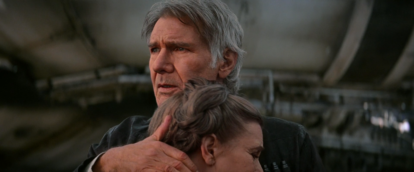 """5 Irredeemable Flaws in """"The Force Awakens"""" 